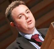 David Philp, Head of BIM Implementation, Cabinet Office