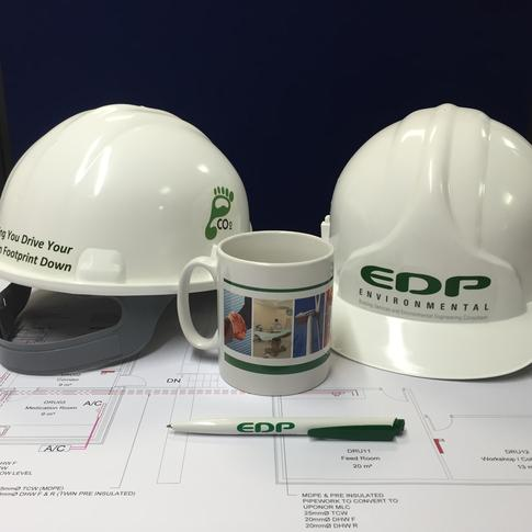 EDP Environmental Image