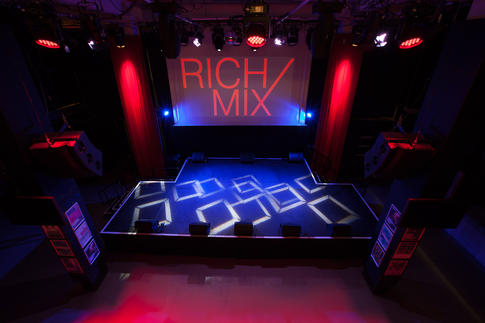 Rich Mix Image