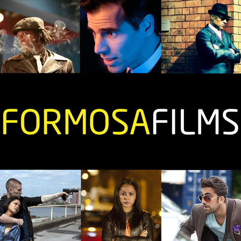 Formosa Films Image