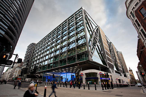 i2 Office London City - Cannon Street Image