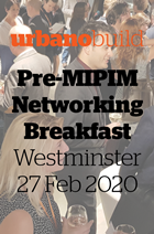 MIPIM 2020 Breakfast