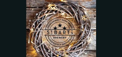 St Bart's Brewery