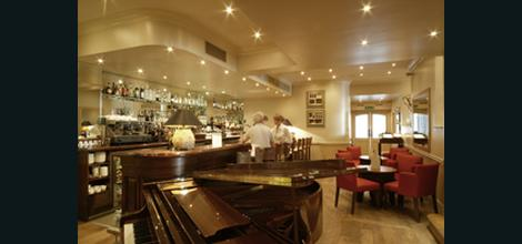 Notting Hill Brasserie
