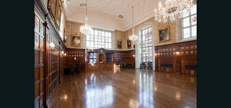 Ironmongers' Hall