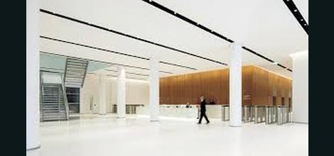i2 Office - London City