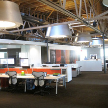 Herman Miller Showroom